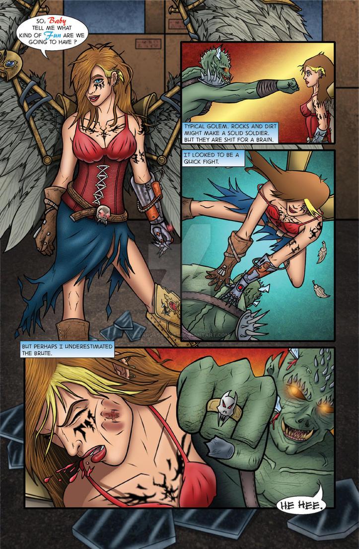 Page 7 by jvargasartist