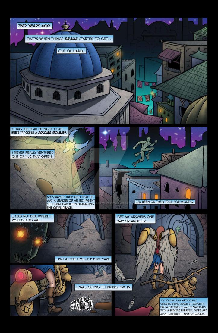 Page 5 by jvargasartist
