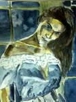 Lace Hotness by StevenLipton