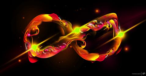 Infinity by dfxVanish