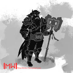 Gatekeeper Ulric