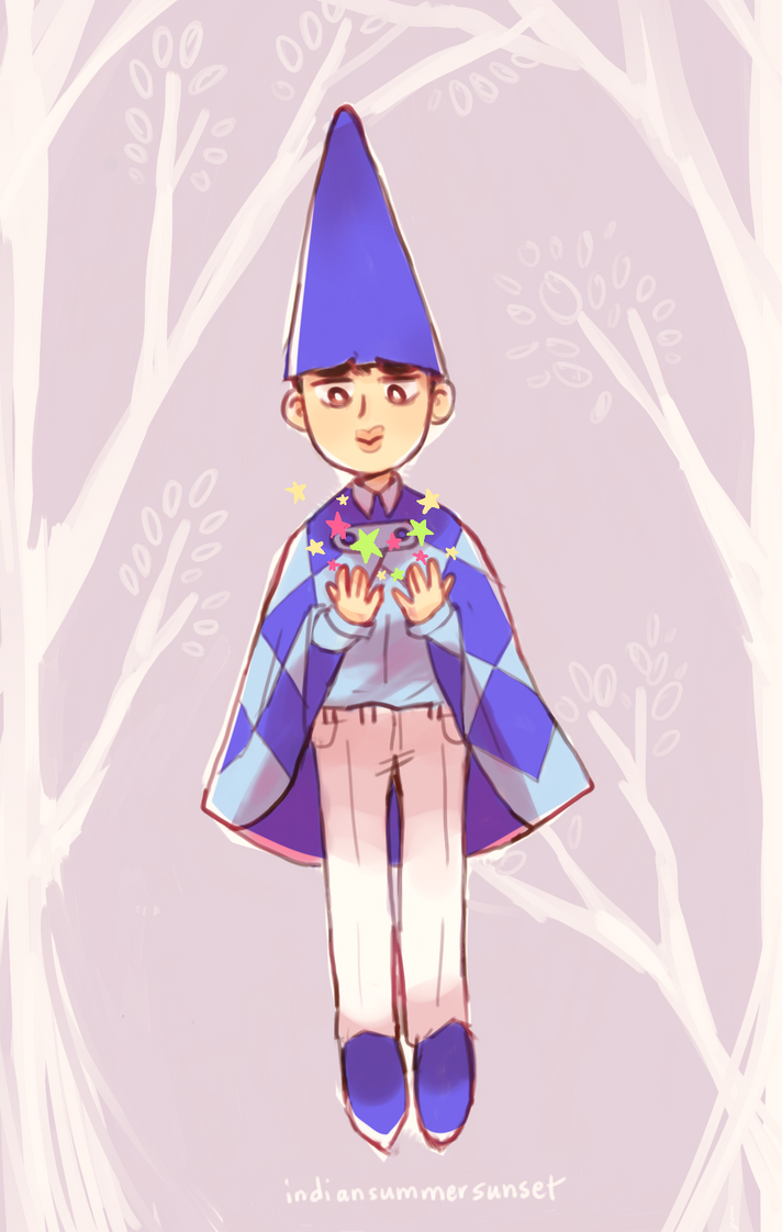 Elf Prince Kyungsoo by CrazedPochamaXD
