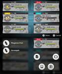 Pokemon ~ New Selection Screen (mockup)