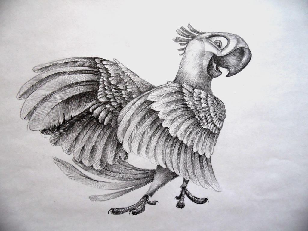 Jewel by FeatheredDiva