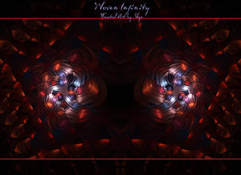 Woven Infinity by skyewolf