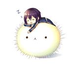Don't sleep Yato!