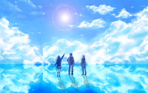 Noragami - Boundary by Neko-Slay