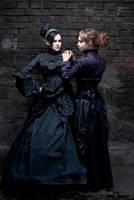 Dark Fashion by Antony-Hell