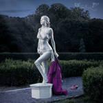 Birth of the Moonlight Goddess