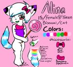 Alina REF