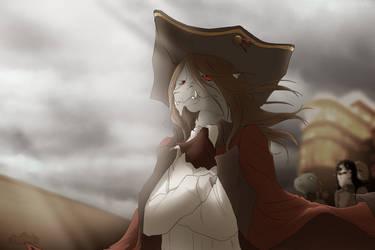 Captain Godfrey by Ceirque