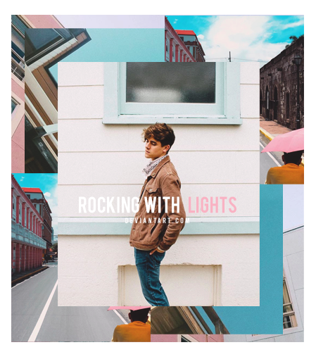 RockingWithLights's Profile Picture