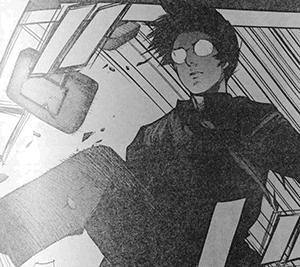 Tokyo Ghoul re manga *spoiler 68* by NicteJeffMephiles