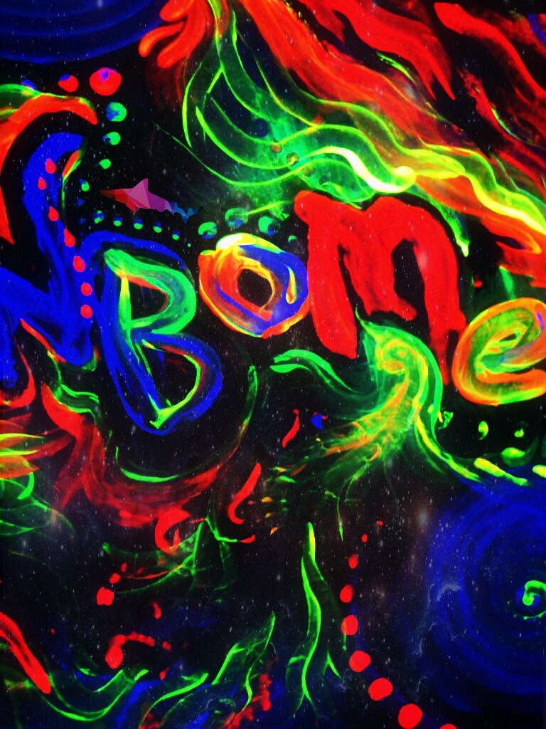 nBome art by Enya-kun