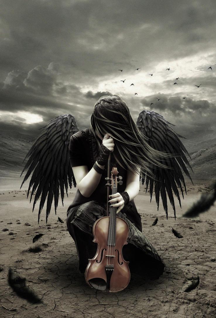 Angelic by Xan-04