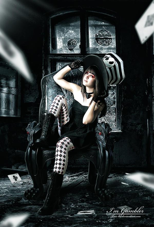 Gambler by Xan-04