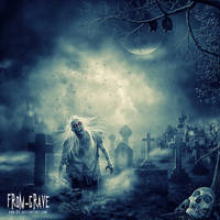 from the grave by Xan-04
