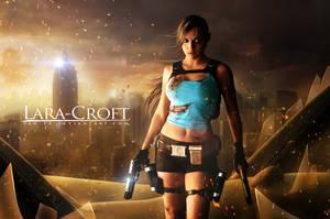 Lara Croft by Xan-04