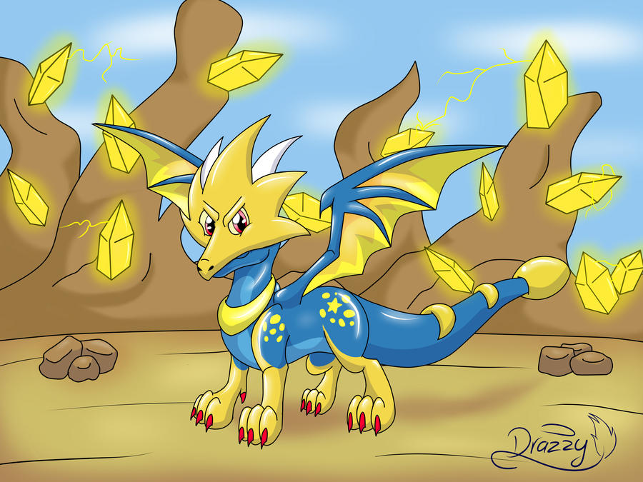 .:Star dragon:. by drazzy-the-dragoness on DeviantArt