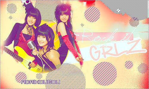 Buono! Edit  20130624 by Fantajikyoui