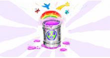 Barrel of Magick by CGrey
