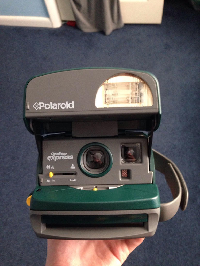 Polaroid-Kodak (B1) Case Solution & Analysis