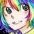 Rainbow by aeliaplz