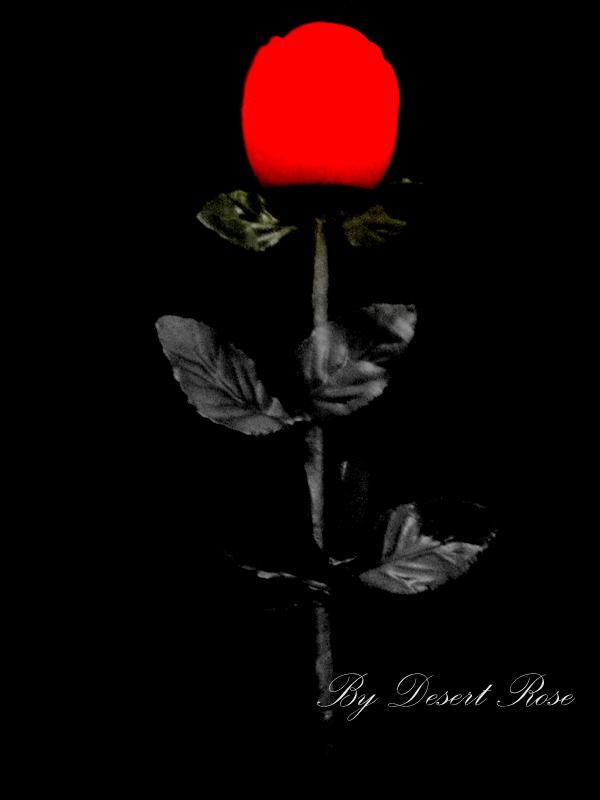 Razbijemo monotoniju bojom Darkness_by_Queen_Desert_Rose