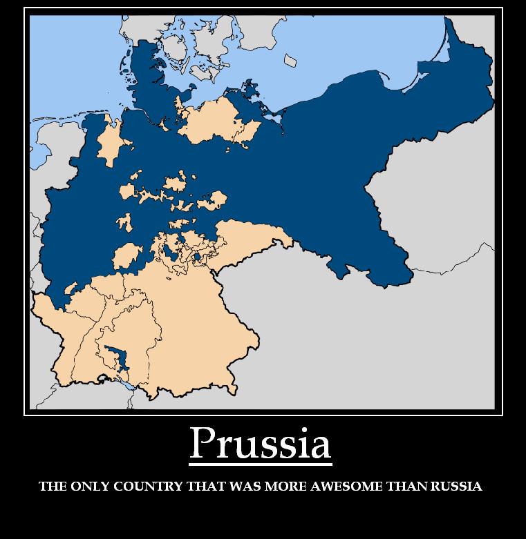 Prussia by Vilshanka