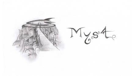 Myst 1997 by Iden0
