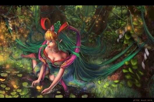 Enchanted