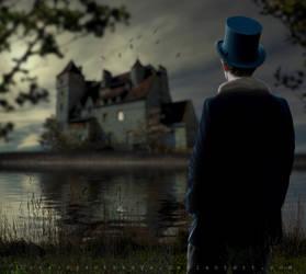 The Return Of The Prodigal by Lora-Vysotskaya