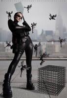 Another Matrix by Lora-Vysotskaya