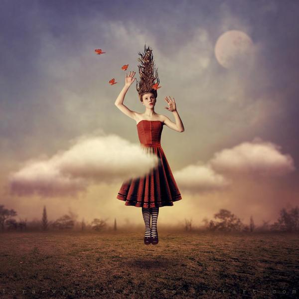 Airy-Fairy by Lora-Vysotskaya