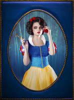 Sweet Revenge by Lora-Vysotskaya