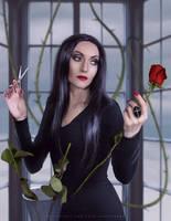 Sense Of Beauty by Lora-Vysotskaya