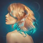 Make A Wish by Lora-Vysotskaya