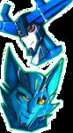 Thunderhoof and Steeljaw by BlueStripedRenulian