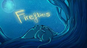 Fireflies animation (Link in description)
