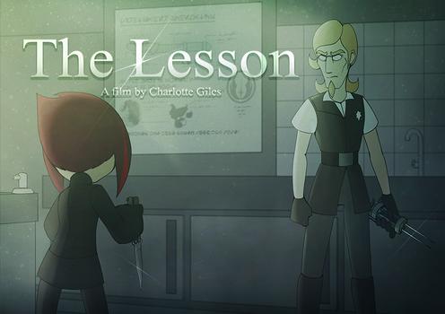 The Lesson (Link in the description)