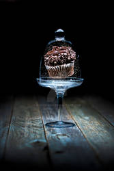 Magical Cupcake