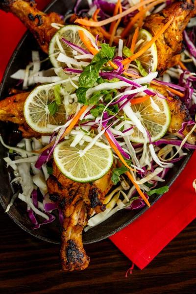 Chicken Biryani Pot by mantiswind