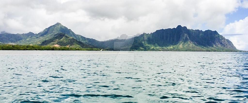 Hawaii by mantiswind