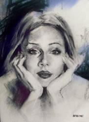 Portrait by AATheOne