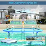 MMD Aquanaut Stage