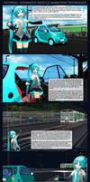 MMD Tutorial: Advanced Vehicle Animation