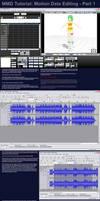 MMD Tutorial: Editing Motion Data (Part 1)