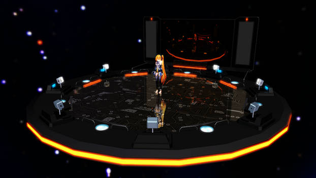 Trackdancer @ LearnMMD