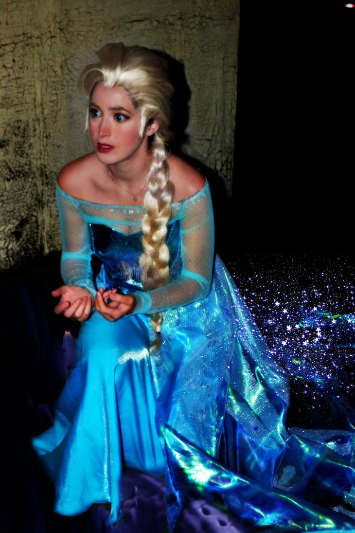Elsa by PincaIoIda