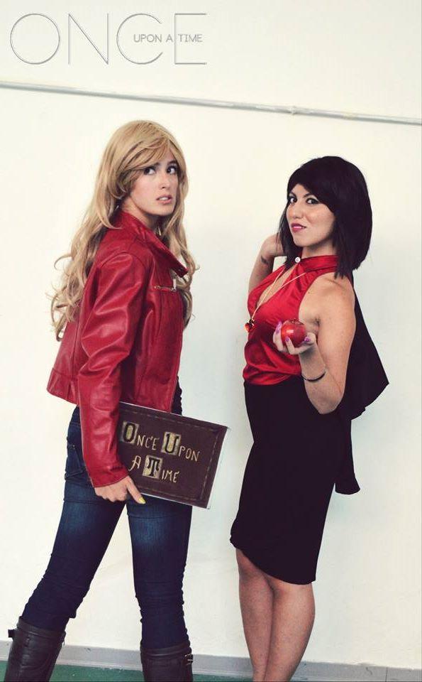 Emma e Regina by PincaIoIda